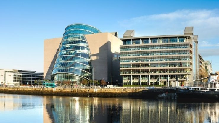 Oireachtas spends €1.8 million on sittings in Convention Centre as return to Leinster House ruled out