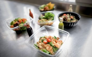 The lazy guy's guide to meal prep: Top tips for planning ahead and eating well