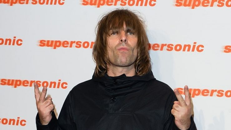 "Liam Gallagher hits out at ""dick out of Blur and creepy 1 out of Oasis"" in latest rant"