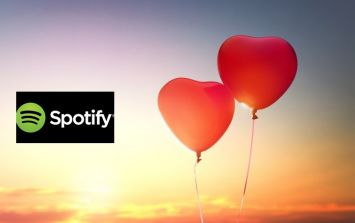 PIC: Woman cleverly uses Spotify playlist to tell crush how she feels… and gets the desired response