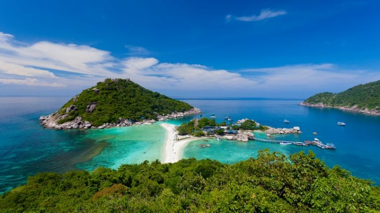 An Irish travel company is looking for one person for a dream job in Thailand this summer