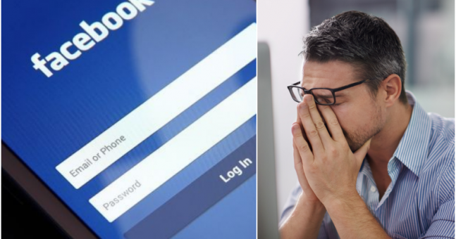 PIC: Irish mammy tries to wish neighbour happy birthday on Facebook, goes hilariously wrong