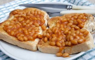 There will be two Heinz Beans pop-up cafes soon and everything they serve is FREE