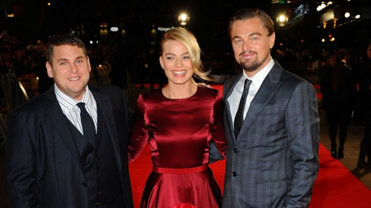 Margot Robbie got her role in The Wolf of Wall Street by shocking everyone