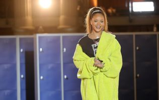 Rihanna's been poking fun at the Queen and no one knows what to think