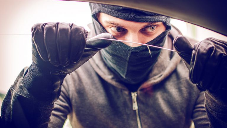 European gangs are targeting one specific type of car in Ireland