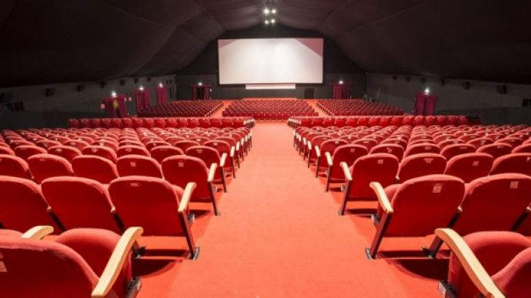 Light House Cinema have a fantastic opportunity available for young Irish movie buffs