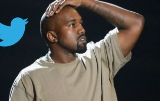 Kanye West has deleted his Twitter and Instagram accounts
