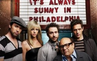 Fans of Always Sunny could soon see a film version of their favourite comedy