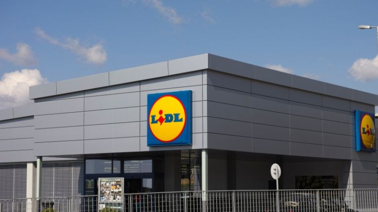 "PODCAST: ""The unusual non-food range gets people through the doors of Lidl"""
