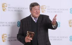 WATCH: Stephen Fry is back to tear into Brexit and British nationalism
