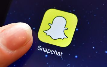 Snapchat warns of consequences for users who change back to the old way of using the app