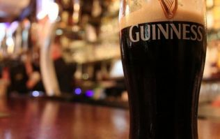 The cost of certain pints looks set to increase next month