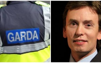 One crazy Garda story sums up just how huge Ken Doherty's 1997 World Championship victory was