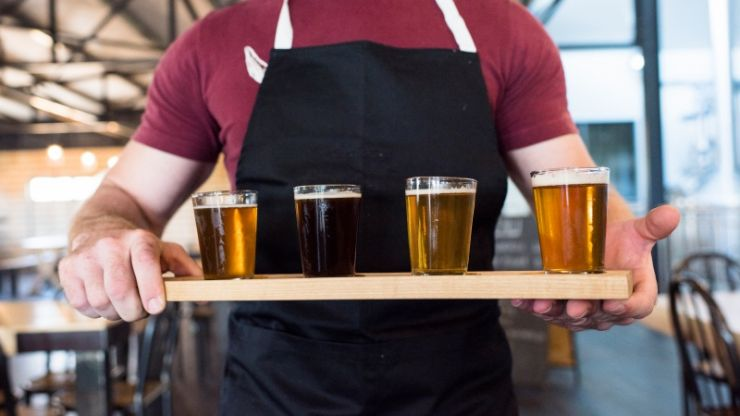 PODCAST: It's not all skinny jeans and hipster beards, the craft beer trade is here to stay