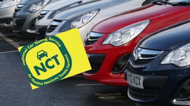 PICS: Motorists warned to beware of NCT scam doing the rounds in Ireland