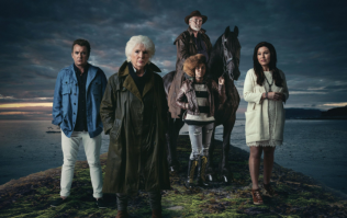 The Irish-set Eastenders spin-off Redwater kicks off on RTÉ One tonight