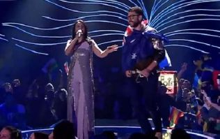 The guy who mooned everyone at Eurovision is now facing jail time