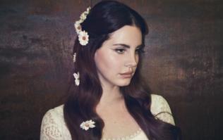 JOE's New Song of the Day #421: Lana del Rey - 'Coachella - Woodstock In My Mind'