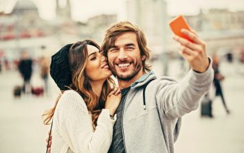 Good news if you hate seeing pictures of loved-up couples on social media