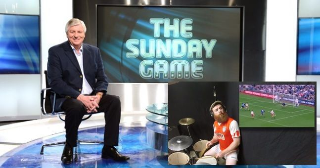 WATCH: Irish GAA fan abroad creates the most banging version of The Sunday Game theme you'll hear this summer