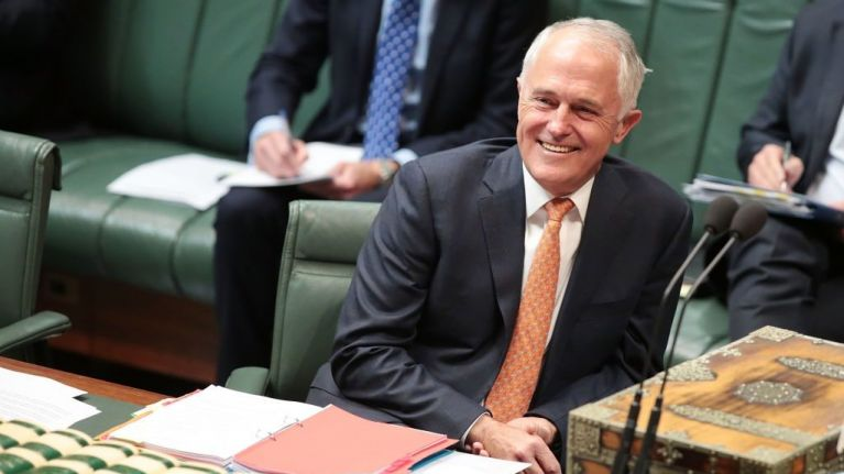 Australian Prime Minister shows he has no clue of the meaning of 'Netflix and Chill' live on radio