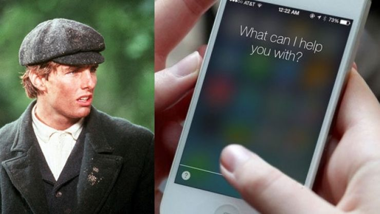 WATCH: This is how Apple's Siri copes with Irish accents