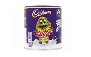 Form an orderly queue, you can now buy Freddo hot chocolate