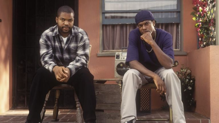 Ice Cube Confirms That Another Friday Film Is Definitely In