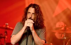 There's going to be a documentary made about the iconic singer Chris Cornell