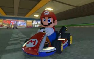 Mario Kart is coming to smartphones this Summer