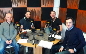 PODCAST: Stephen Ferris and Kevin McLaughlin on The Hard Yards