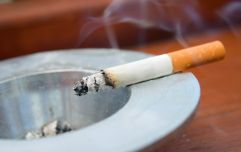 Non-smokers should get an extra six days off each year according to an Irish psychologist
