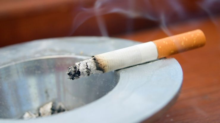 This product claims it will help you quit smoking (or any bad habit, for that matter)
