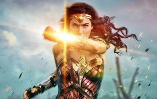 Some men are very annoyed at this Women-Only screening of Wonder Woman
