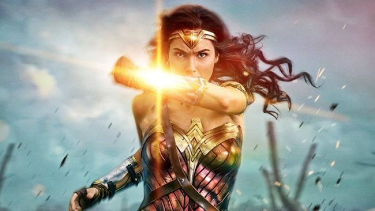JOE Film Club: Win tickets to the Irish Premiere of Wonder Woman in Dublin