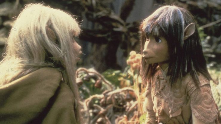 Netflix have announced a sequel series to a classic '80s movie The Dark Crystal