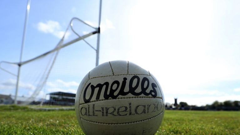 PIC: This one photo is the reason why we absolutely adore the magic of the GAA