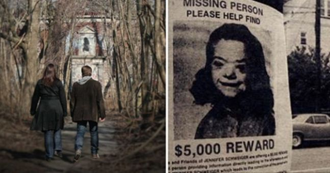 WATCH: Netflix's latest 'creepy documentary with all the elements of a horror film' is essential