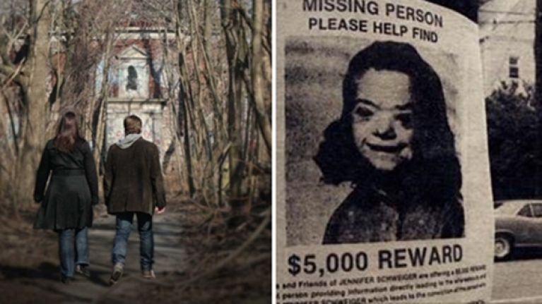 WATCH: Netflix's latest 'creepy documentary with all the