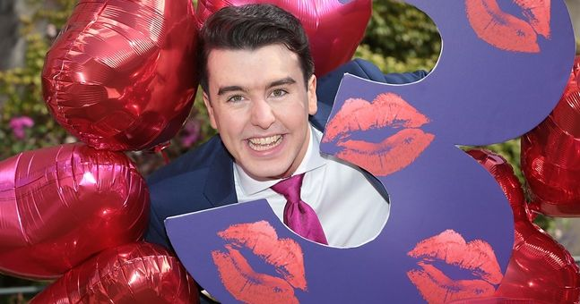 Single people of Ireland, here's how to apply for a brand new version of 'Blind Date' on TV3