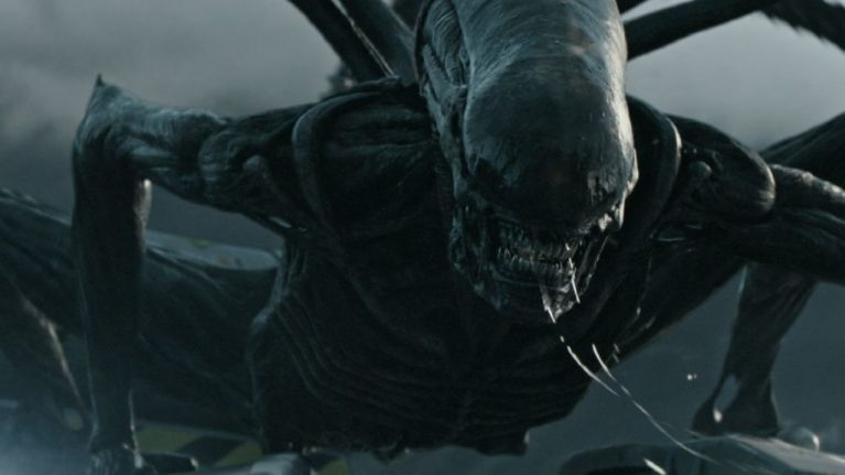 10 things you probably never knew about the Alien films