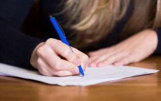 Students in a Cork school allowed to sit exams at home due to poor weather