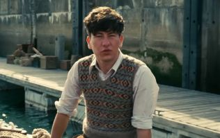 An Irish Famine action movie, starring Barry Keoghan will premiere in Berlin next month