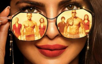#TRAILERCHEST: This new NSFW look at Baywatch is very sexy, very sweary and VERY violent