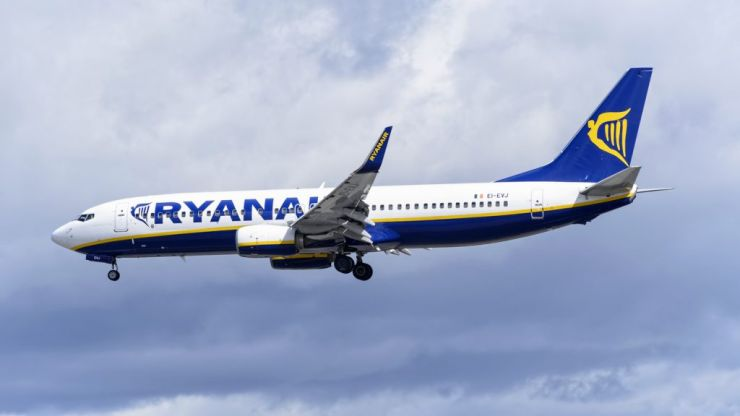 Ryanair are offering tremendous new deals for Erasmus students