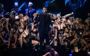 COMPETITION: Win 2 tickets to Robbie Williams and a free lunch