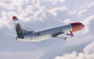 Norwegian to launch new route from Dublin to Canada