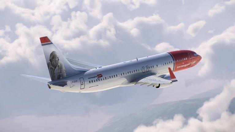 Norwegian to discontinue all transatlantic routes between Ireland and North America