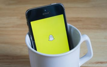 Snapchat might just regret this big gamble it took with one of its angriest users